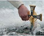 Православные готовятся к богоявлению